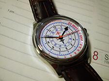 Lady Doctors Medical Wrist Watch, Dame Médecin Médecins Watch, Free French Dial