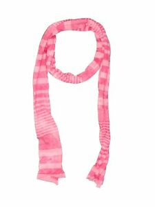 Converse One Star Women Pink Scarf One Size