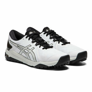 ASICS GEL COURSE GLIDE MENS GOLF SHOES 2021 WHITE/POLAR SHADE - PICK SIZE
