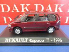 Die cast 1/43 Modellino Auto Renault Espace III