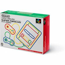 Nintendo Classic Mini Super Famicom - Ships from USA