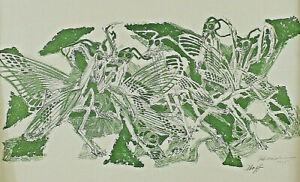 Eduard Hopf 1901 - 1973 - Insects