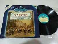 """Musica Classik-Cut Die Patria Mädchen Operette Vol 80 - LP vinyl 12 """" VG/VG - Dg"""