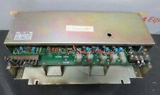 Yaskawa CPCR-30N DC Power Supply Rev C 200/220V