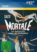Salto Mortale - Die komplette Serie ( 6er DVD Set) von Dr... | DVD | Zustand gut