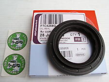LAND ROVER DEFENDER DIFFERENTIAL DIFF PINION OIL SEAL DOUBLE LIP - OEM - FTC5258