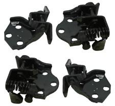 NISSAN SAFARI Y60 PATROL GQ Front Door Hinge Right & Left set OEM Genuine Parts