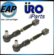 For A4 A6 A8 Allroad Passat Pair Front Tie Rod Ball Joint Assembly NEW