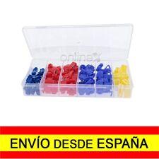 SIN ROSCA *BAG 100* ROHS SP9005 SEPARADOR PLASTICO 5MM REDONDO