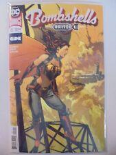 DC Comics Bombshells United #15 DC NM Comics Book