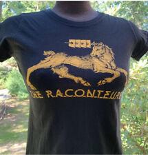 THE RACONTEURS Band Shirt Ladies T Shirt Sz. (M) Jack White