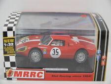 17 ) Slot Car 1:32 -  MRRC Porsche 904 GTS 1963