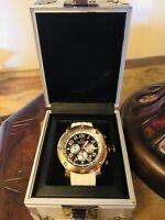 75% OFF TW Steel Cronograph 45mm TW605 Brass Diver Watch
