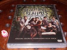 Beautiful Creatures - La Sedicesima Luna Box 2 Dvd ..... Nuovo