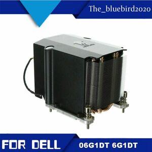 For Dell T7910 T7810 Workstation Radiator Heatsink 06G1DT 6G1DT