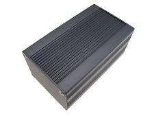 Aluminum Project Box Enclousure DIY 50*40*85mm - Grey