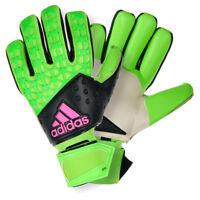 adidas Ace Zones Soccer Goalkeeper Gloves Professional Match Negative Cut