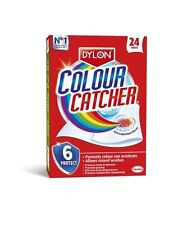 COLOUR CATCHER Washing Napkins Prevents Color Wash NEW TECHNOLOGY