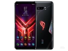 ASUS ROG телефон 3 ZS661KS 12/256GB 5G Dual Sim 64MP Snapdragon 865+, FedEx