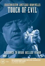 Charlton Heston Drama DVD & Blu-ray Movies