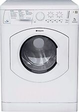 Hotpoint WDL520 All-in-One - White
