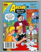 Archie's Double Digest #198 June 2009 VG/FN
