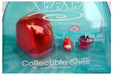 Xia Xia Hermit Crab Collectible Shell 0611 & Friends Nuggie and Coffee Bean