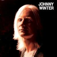 *NEW* CD Album Johnny Winter - 1969 Self-Titled Debut (Mini LP Style Card Case)