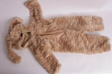 New Pottery Barn Kids Golden Doodle puppy dog Halloween costume 12-24 mos 18