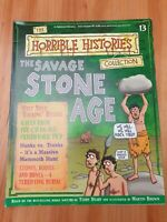 Horrible History Collection Issue #13