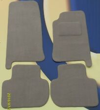 JAGUAR XJ6/XJ8/X300 1994 - 2003 QUALITY TUFTED BEIGE Car Mats B