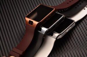 Smart Watch Camera Men Women Sport Bluetooth i Phone Samsung LG HTC Huawei