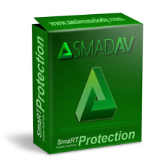 2020 SmadAV Antivirus Software for Windows 10, 7, 8 Life time Key