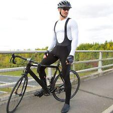 Full Length Nylon Leggings Activewear for Men