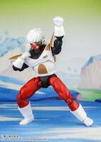 Dragon Ball Z SHF Demoniacal Aide-de-camp Captain Soldier ギニュー特戦隊 Action Figure