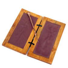 Replica Roman Writing Tablet.Larp Cosplay Re-enactor Educational Prop.
