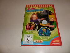 DVD  Bibi Blocksberg - Das siebte Hexbuch/Der magische Sternenstaub