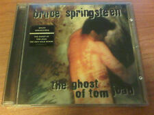CD BRUCE SPRINGSTEEN THE GHOST OF TOM JOAD COL 481650 2 EU PS 1995 LOR1