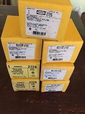 Hubbell HBL2726 Twist-Lock Flanged Receptacle; NEMA L15-30R