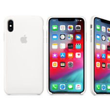 OEM Original Silicone Case Cover For Apple iPhone 7 8 6S 6 Plus 5 5S SE New Colo