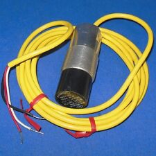 MICRO-SWITCH 3-WIRE 1N 19-30VDC, OUT 170MA PROXIMITY SENSOR FYCD16E2-2 *NEW*