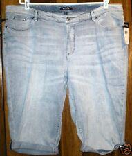 Chaps Women's Denim Jeans NWT Size 20W Stretch