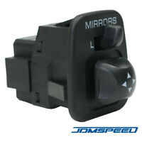 Power Mirror Switch 901-319 For Ford F-150 F-250 F-350 F450 Super Duty Excursion