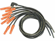 For 1958-1976 Lincoln Continental Spark Plug Wire Set Accel 52598YQ 1959 1960