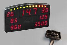 LDperformance Racing Dash display OBD 2 gauge