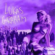 Lukas Graham 3 (the Purple Album) CD 2018
