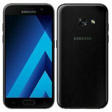 SAMSUNG GALAXY A3 2017 Mobile Phone 16GB Black (Unlocked) Brand New!