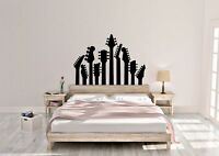Guitar Topper Inspired Design Music Home Decor Wall Art Decal Vinyl Sticker
