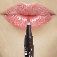 BURTS BEES Rustling Rose #625 Tinted Lip Oil 100% Natural Moisturising