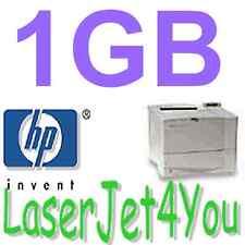 1GB MEMORY DIMM UPGRADE for HP LASERJET P4515n P4515tn P4515x PRINTER
